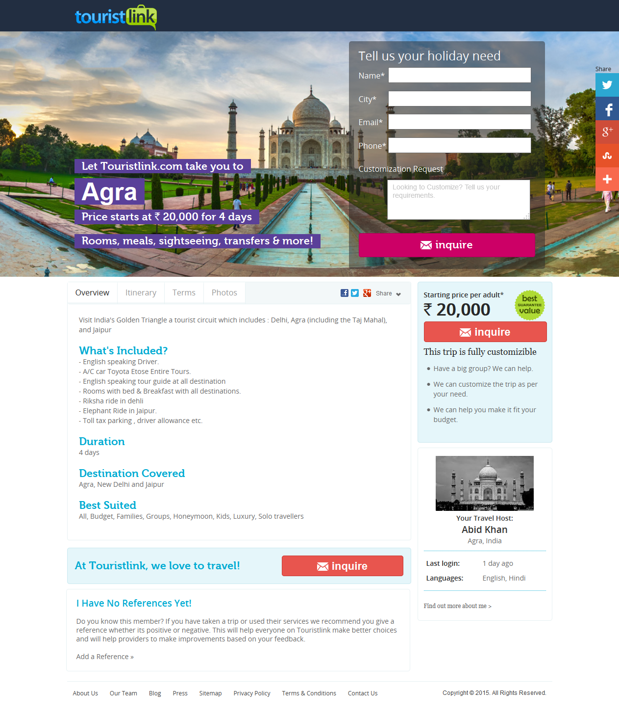 Golden Triangle Tour From Abid Khan 2015-02-19 13-27-55
